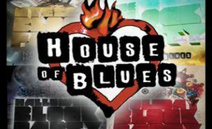 Labor Day Block Party at House of Blues