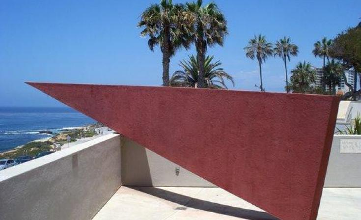 Museum of Contemporary Art La Jolla