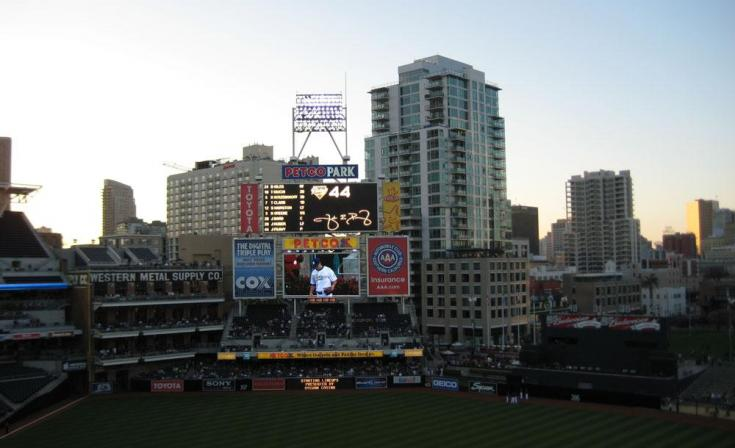 Where to Dine Near Petco Park