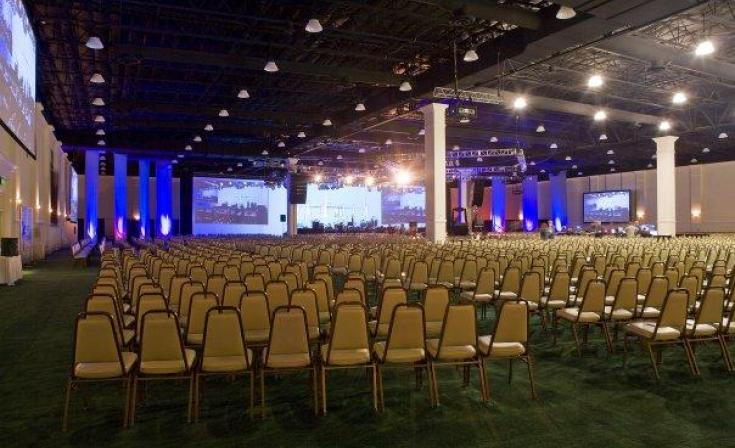 Town and Country Convention Center