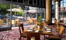 The Westin Gaslamp Quarter Hotel Pinzimini Restaurant and Patio