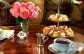 Guide to San Diego Hotels Featuring Afternoon Tea Service