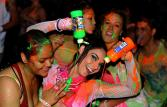 DAYGLOW: The World's Largest Paint Party