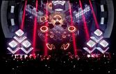 Deadmau5 comes to San Diego for Halloween Show