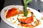 Exotic, Delicious Cuisine at Hash House a Go Go