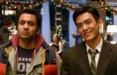 John Cho on success of Harold & Kumar franchise