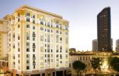 The Residence Inn San Diego Downtown/Gaslamp Quarter