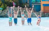 Aquatica SeaWorld's Waterpark