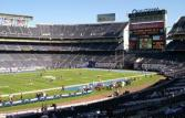 San Diego Football Tickets