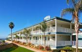 San Diego Hotels Del Mar Motel