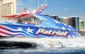 Patriot Jet Boat