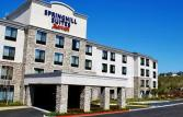 SpringHill Suites by Marriott San Diego Rancho Bernardo