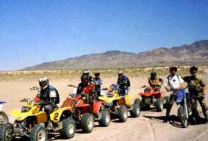 Two Day Baja Off-Road Adventure Tour