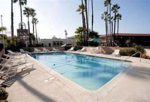 Americas Best Value Padre Trail Inn