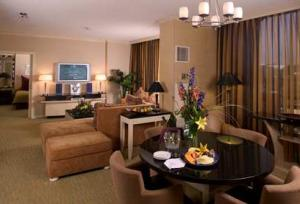 Doubletree Hotel San Diego Mission Valley