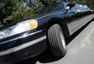 Executive Limousine and Sedan Services in San Diego