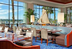 Harbor's Edge at Sheraton San Diego