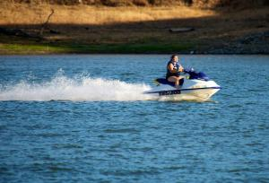 Jet Ski Rental in Oceanside