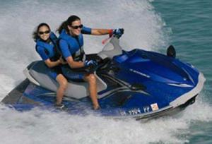 Jet Ski Rentals in Mission Bay