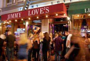 Jimmy Love's Restaurant