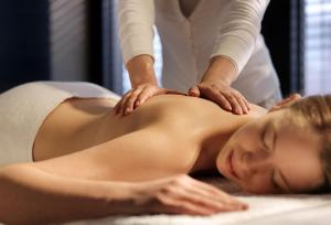 Queen for a Day: Mother's Day Collection at Kin Spa