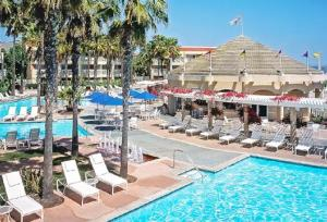 Hotels Around San Diego Airport