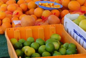 Mission Valley Farmers Market