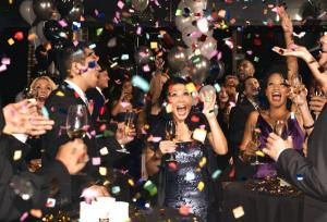 New Year's Eve Bash at Sheraton Carlsbad Resort & Spa