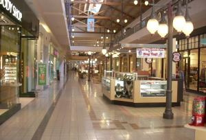 North County Fair Mall