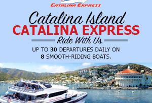 Catalina Tours From San Diego