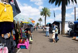 Spring Valley Swap Meet