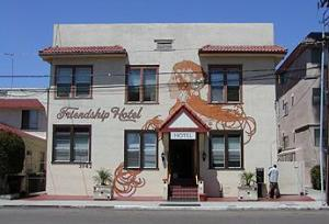 The Friendship Hotel