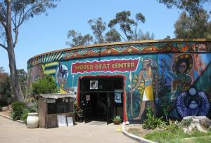 WorldBeat Center