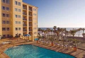 San Diego Hotels Wyndham Oceanside Pier Resort