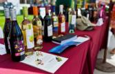 Wine and Roses Charity Event